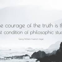 32 Contemplative Hegel Quotes