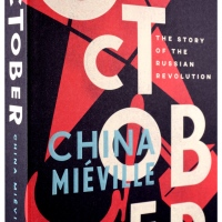 October: The Story of the Russian Revolution by China Miéville [PDF eBook]