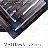 'Mathematics of the Transcendental' by Alain Badiou (PDF)
