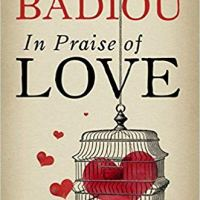 'In Praise of Love' by Alain Badiou (PDF)