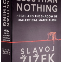 'Less Than Nothing: Hegel and the Shadow of Dialectical Materialism' by Slavoj Žižek (PDF/Doc)