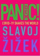 pandemic - covid19 - salvoj zizek